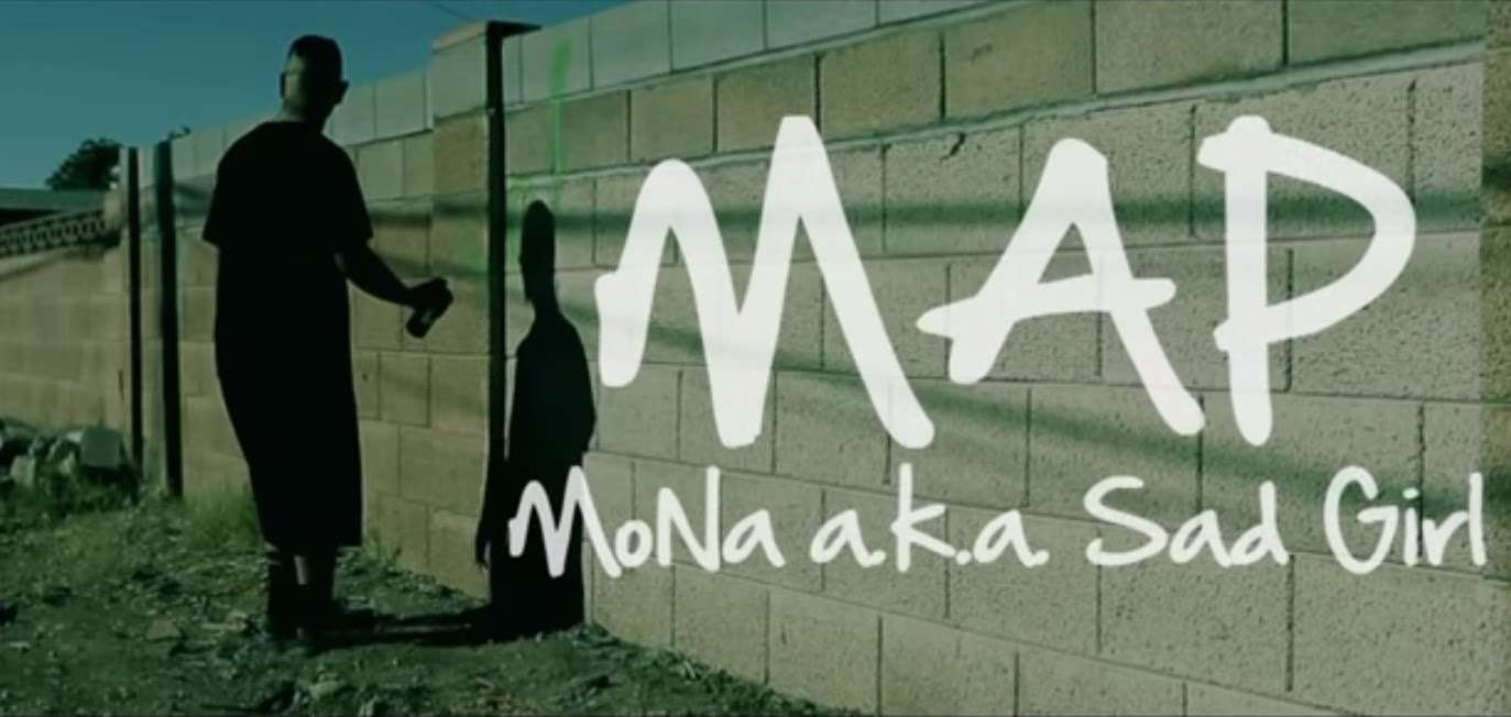 MAP / MoNa a.k.a Sad Girl (Music Video) - YouTube