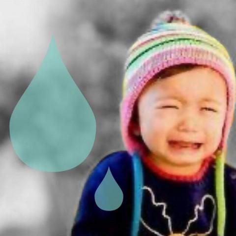 育児に疲れたときに読みたい「ママの毎日」に思わず涙…。| Makin' Happy