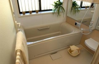 お風呂で洗う順番!