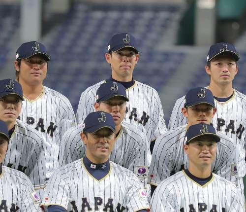 【侍ジャパン】秋山、死球影響考慮され全体練習欠席 : スポーツ報知