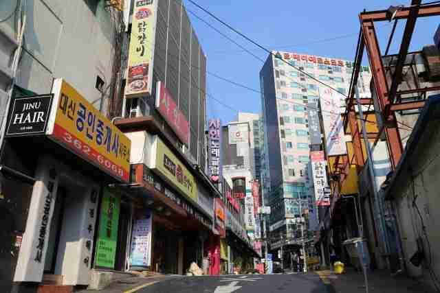 韓国の包茎事情〜若者の90%が包茎手術を受ける理由