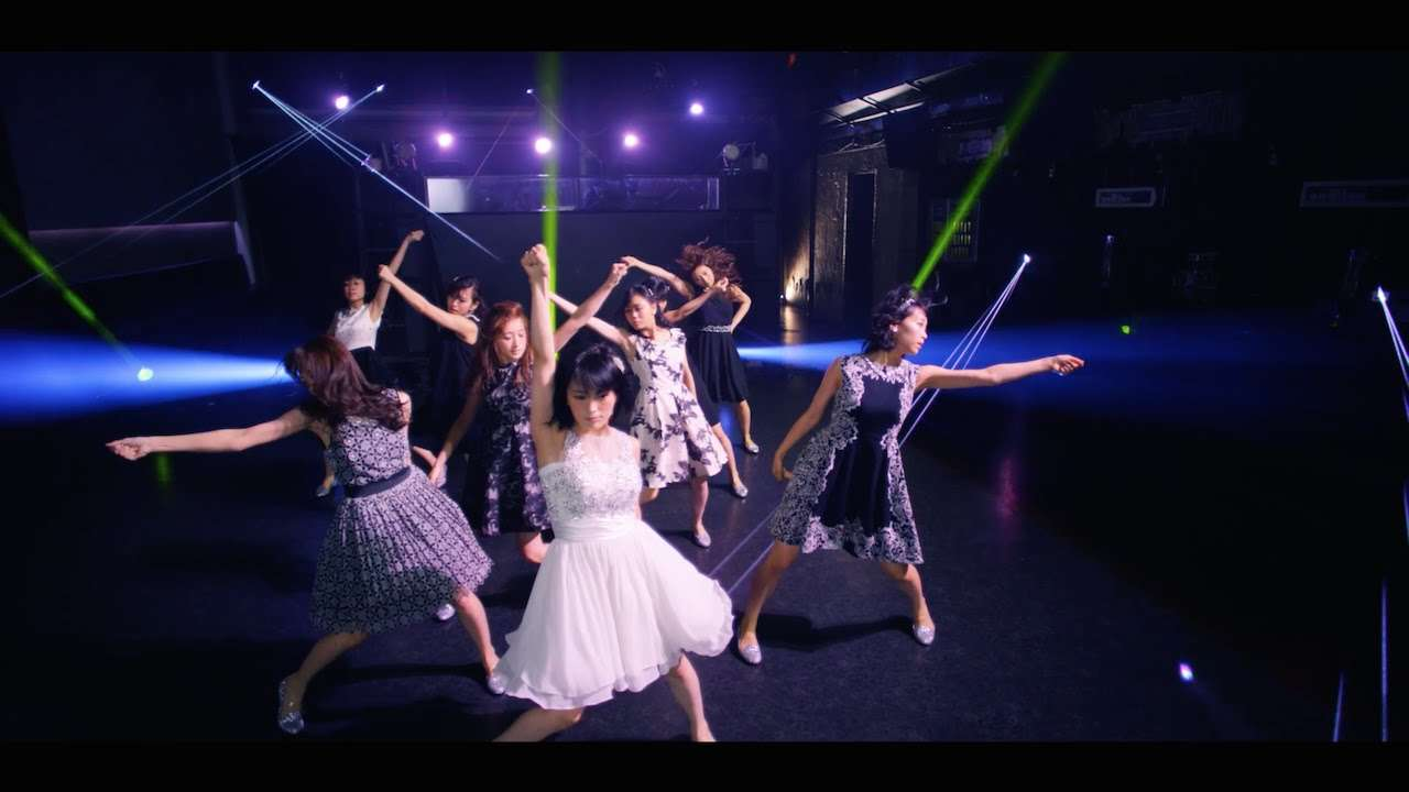 【MV】Must be now (Dance ver.)/NMB48[公式] - YouTube