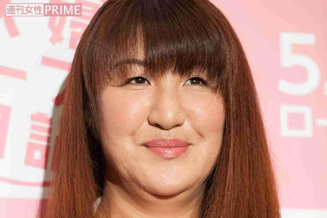 北斗晶の母・松江さんが語る、愛娘が壮絶闘病を経てまで仕事復帰する理由 | 週刊女性PRIME [シュージョプライム] | YOUのココロ刺激する