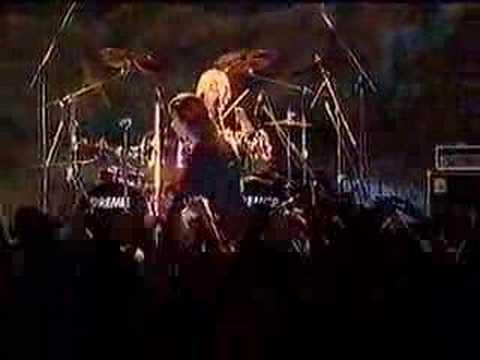 Sonata Arctica - Weballergy (Live) - YouTube