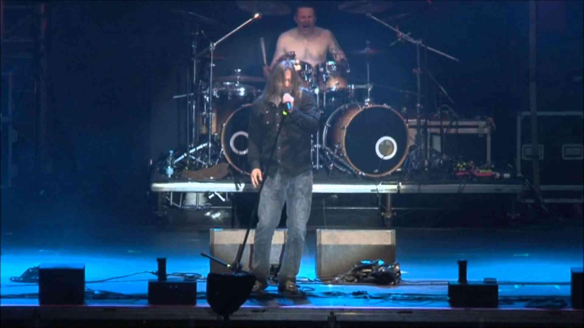 STRATOVARIUS - Black Diamond /Masters of Rock 2012 DvD/ - YouTube