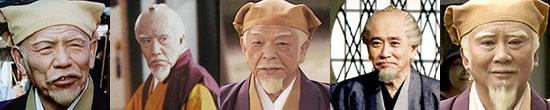 「水戸黄門」武田鉄矢で6年ぶり復活!「親しみやすい水戸光圀で」