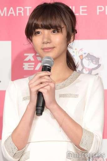 Gカップモデル池田エライザ 19歳実力派俳優との「お泊り愛」撮った