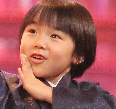 寺田心の年相応と思えぬ美意識 出演者ら驚き「お肌まだええよ!」 - ライブドアニュース