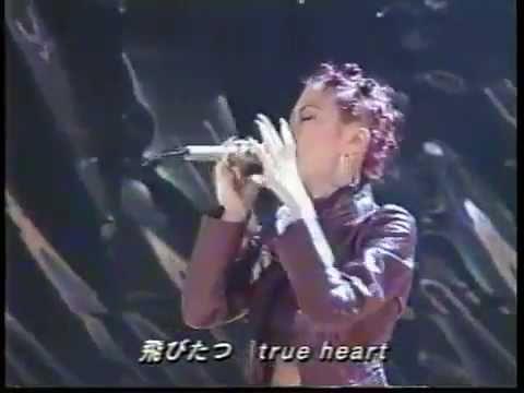 Yuki Koyanagi 【愛情】 - YouTube