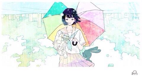 【雨の日】雑談トピ