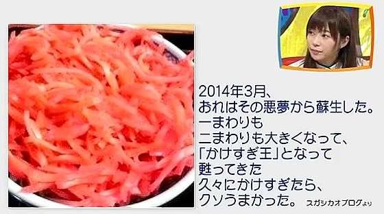 甘味や苦み認識できない日本人が約30% 味覚障害の可能性も