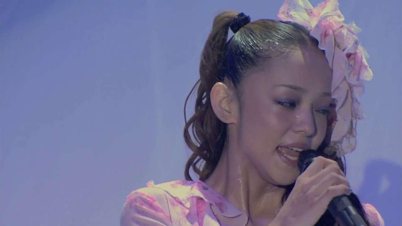 人魚 / NAMIE AMURO - YouTube