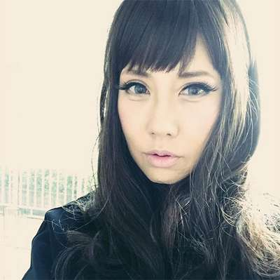 "KABA.ちゃんorオスカル? 益若つばさに憧れた女優・山咲千里の""新たな顔"""