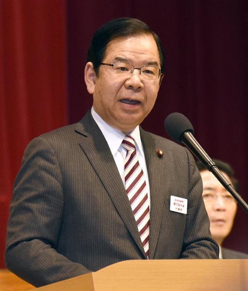 【森友学園問題】共産・志位和夫委員長「別の政治家の関与がはっきりした」 - 産経ニュース