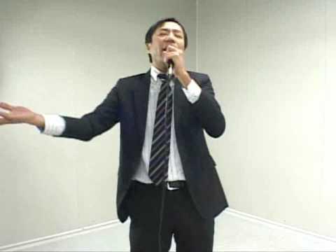 弟が歌う〝佐賀県〟 - YouTube