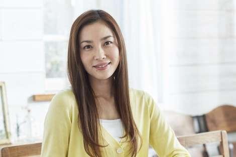 瀬戸朝香、日曜のあさの新番組でナレーション初挑戦