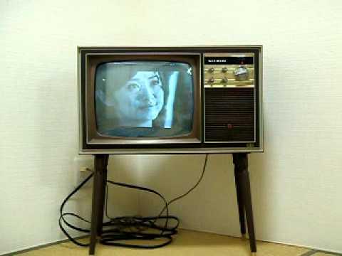 テレビに映った事がある人