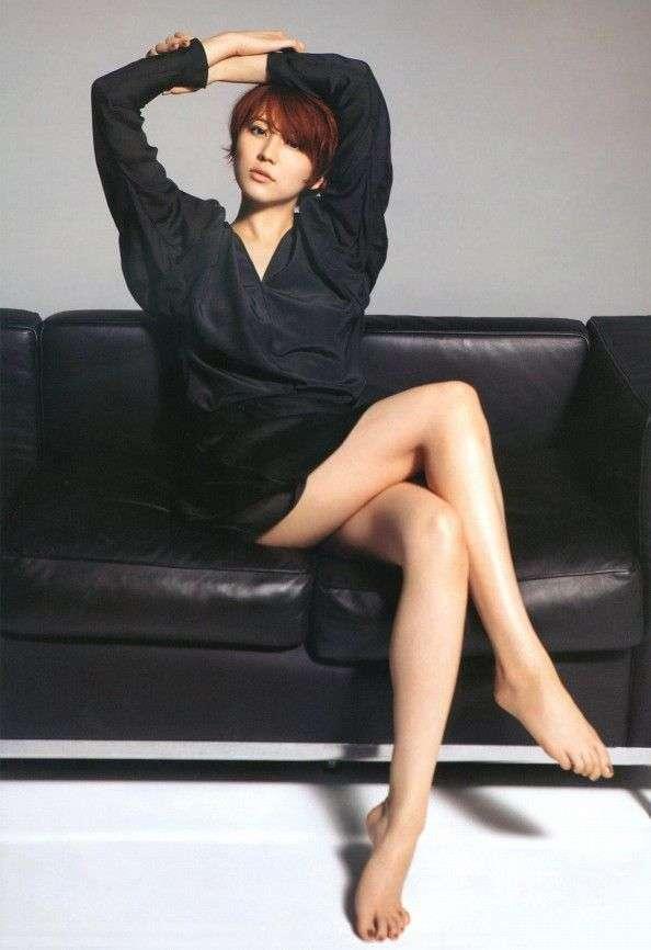 長澤まさみ、美しい体づくりを啓蒙 女優初アンダーアーマーと契約