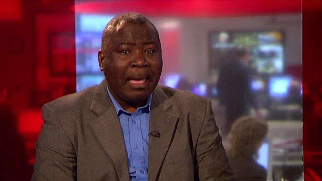Guy Goma: BBC's best/worst interview? - BBC News