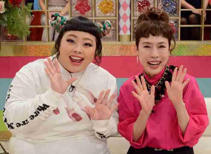 久本雅美と渡辺直美がMCで初タッグ!…関西ローカル「妄想ふくらむフグ女たち」
