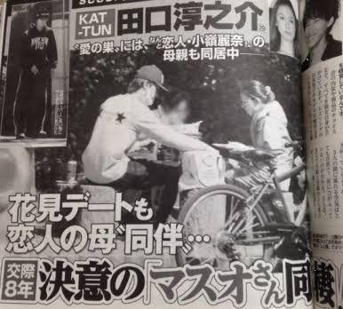 元KAT-TUN・田口淳之介が激白!ソロ活動にかける思い…「応援してもらえるか」不安も