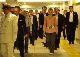皇后さま「帯状疱疹」と診断