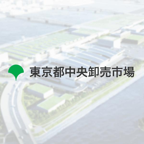 整備状況|東京都中央卸売市場