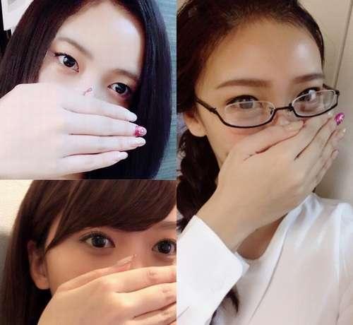 タラレバ3人娘ものまねメイクに「似すぎヤバイ!」 | Narinari.com
