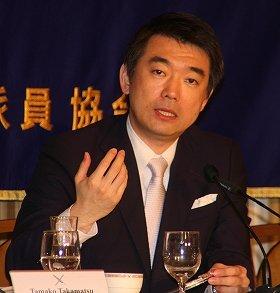 全文表示 | 大阪旧遊郭街顧問弁護士の経歴もやり玉に 外国人記者らが橋下市長釈明を追及 : J-CASTニュース