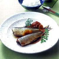 いわしの梅煮 | 城戸崎愛さんのレシピ【オレンジページnet】プロに教わる簡単おいしい献立レシピ