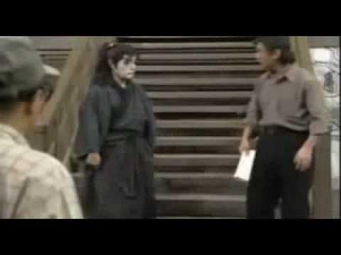 ザ・ドリフターズ階段落ちコント - YouTube