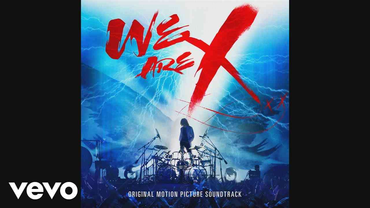 X JAPAN - Without You (Unplugged) (Audio) - YouTube