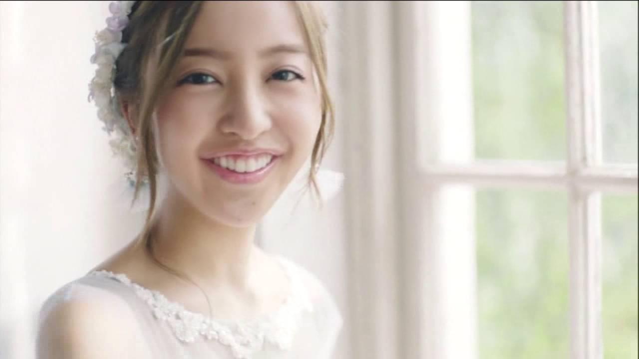 板野 友美 CM 「Petit Tomo」 2016 - YouTube