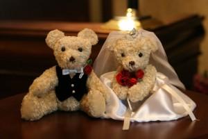 結婚式二次会の幹事について