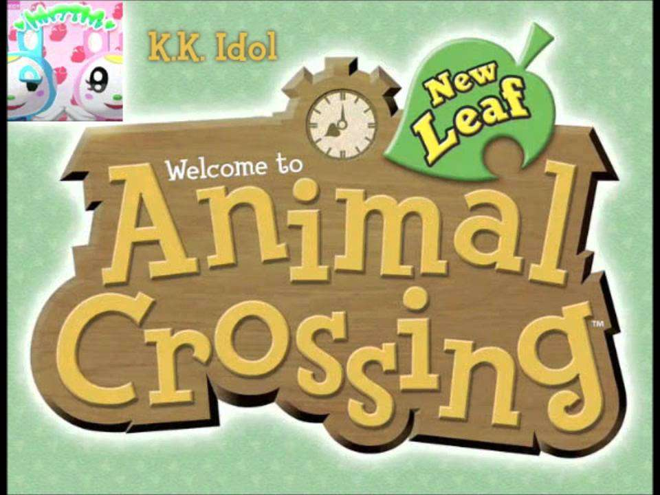 Bubblegum K.K. (Aircheck) - Animal Crossing: New Leaf Music - YouTube