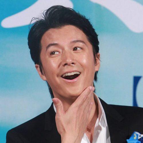 """福山雅治&安室奈美恵 CMで""""初タッグ"""""""