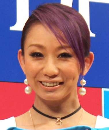 倖田來未、4歳の息子の子育てを語る 家族を歌うことに違和感も…。