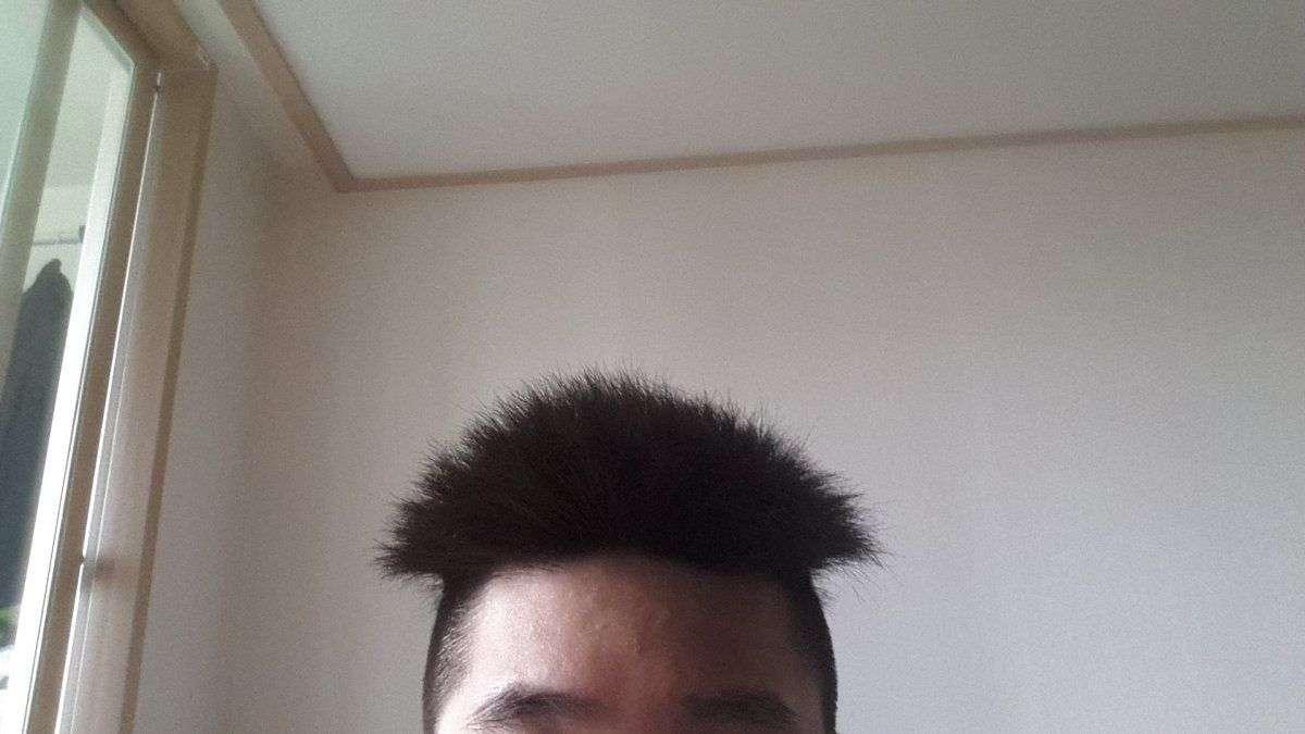 男性の髪型の流行について語ろう