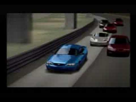 グランツーリスモ2 Gran Turismo 2 OP - YouTube