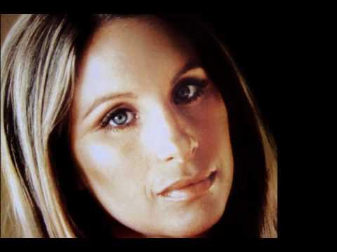 Barbra Streisand - Woman in Love ( Lyrics ) - YouTube