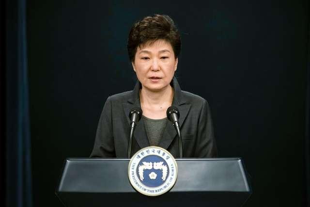 【速報】朴槿恵大統領 罷免 - VIPPER速報   2ちゃんねるまとめブログ
