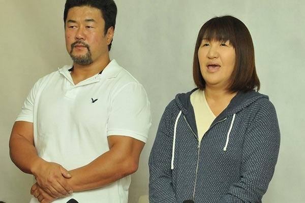 北斗晶の母・松江さんが語る、愛娘が壮絶闘病を経てまで仕事復帰する理由