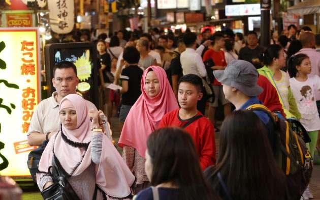 星野リゾート社長「訪日客には頼らない」  :日本経済新聞