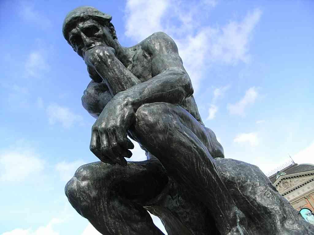 哲学が好きな方いませんか?