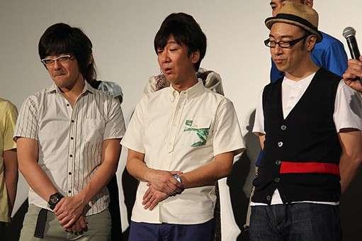 島田洋七 島田紳助さんが東京03を恫喝した真相を明かす - ライブドアニュース