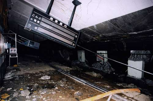 東京に大地震が来た時のことをシュミレーションして防災につなげるトピ