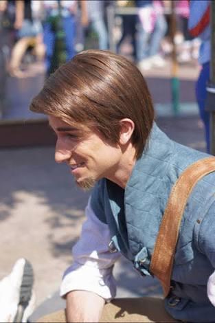 ディズニーのイケメンの画像