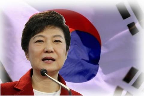 【韓国】朴槿恵氏逮捕 大統領経験者では3人目wwwwwww