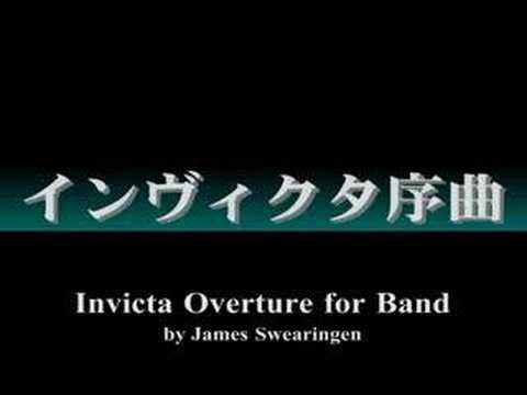 INVICTA J.スウェアリンジェン - YouTube