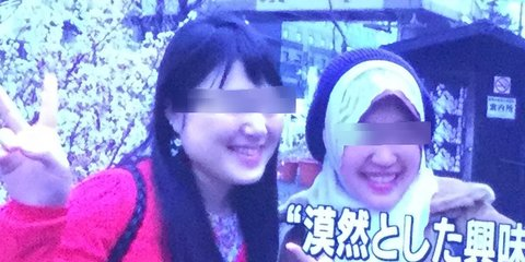 NHKイスラム女子特集 〇〇女子というネーミングに批判殺到